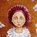 Оксана Минаева, художник